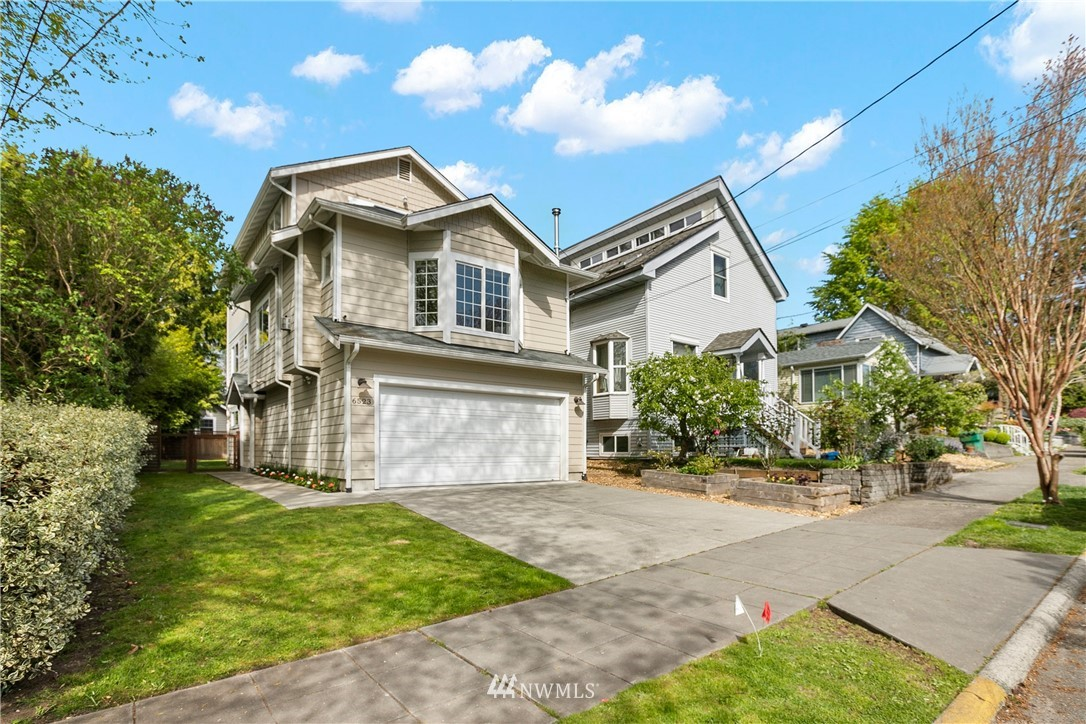 Pending | 6523 7th Avenue NW Seattle, WA 98117 0