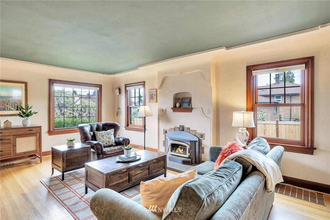 Sold Property | 12038 1st Avenue NW Seattle, WA 98177 1