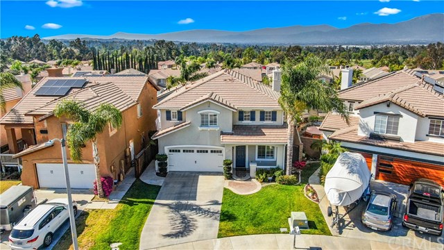 Pending | 4448 Mission Hills Drive Chino Hills, CA 91709 1