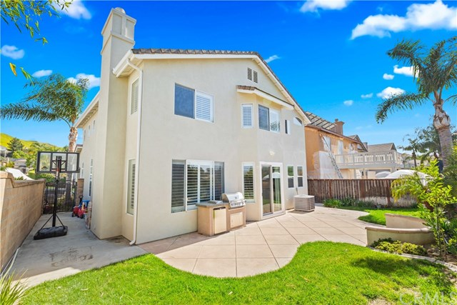 Pending | 4448 Mission Hills Drive Chino Hills, CA 91709 5