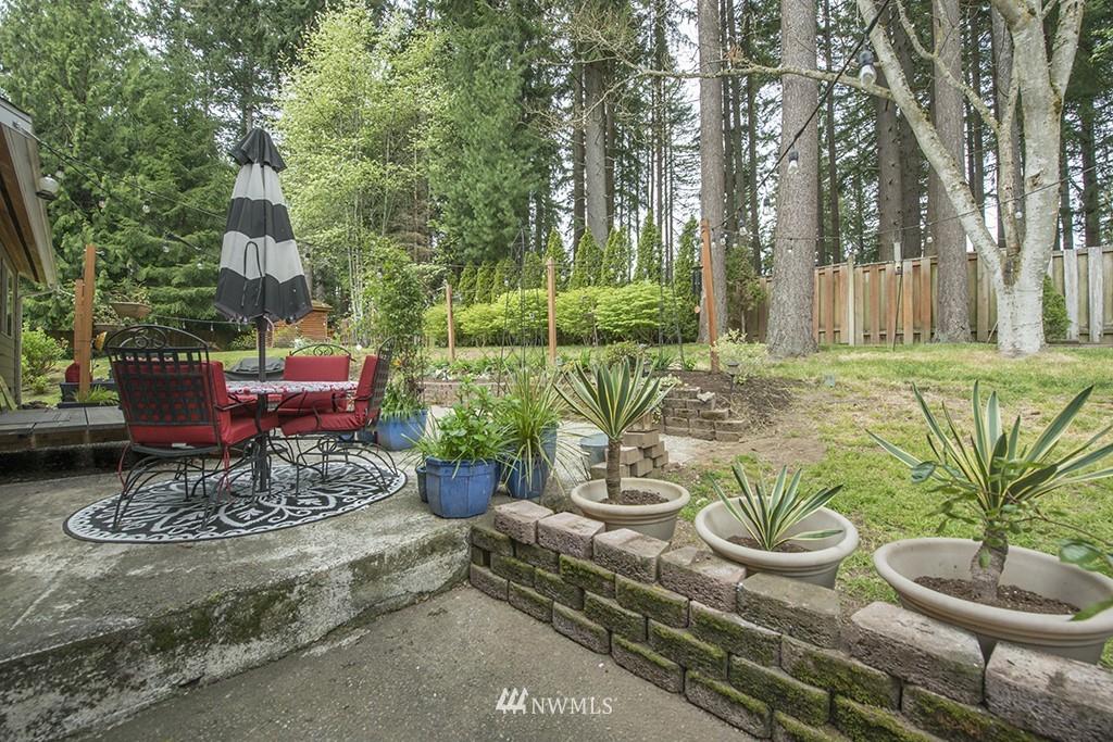 Sold Property   13707 Cascadian Way Everett, WA 98208 25