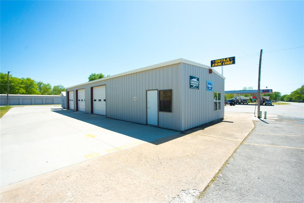 Active | 24 W Commercial Street Inola, Oklahoma 74036 18