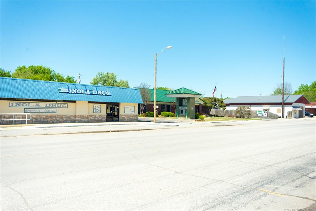 Active | 24 W Commercial Street Inola, Oklahoma 74036 19