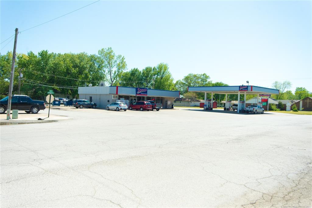 Active | 24 W Commercial Street Inola, Oklahoma 74036 20