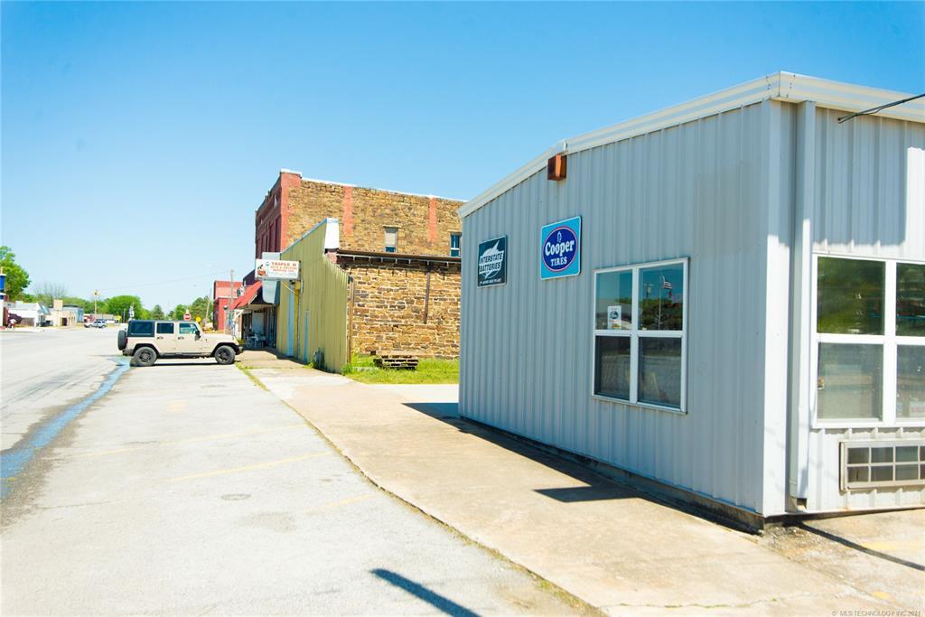 Active | 24 W Commercial Street Inola, Oklahoma 74036 22