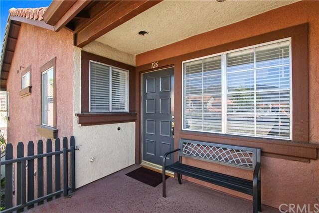 Closed   126 Flor De Sol #69 Rancho Santa Margarita, CA 92688 2