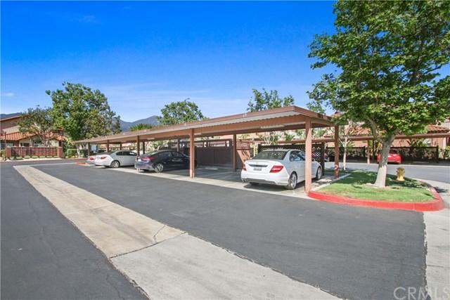 Closed   126 Flor De Sol #69 Rancho Santa Margarita, CA 92688 17