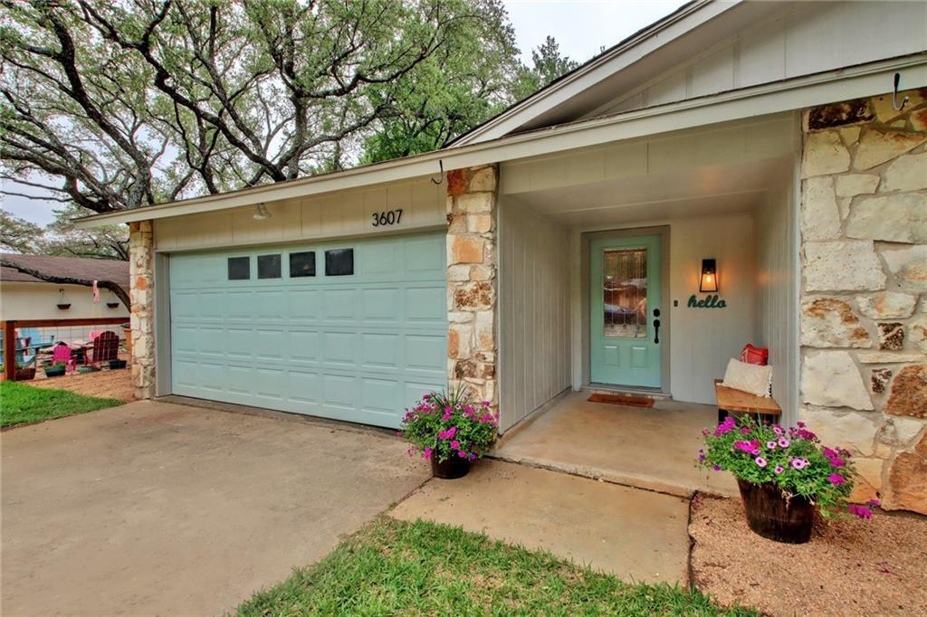 Closed | 3607 Tyrone Drive Austin, TX 78759 3