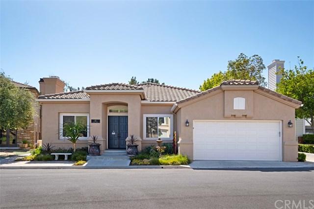 Closed   41 Golf View Drive Rancho Santa Margarita, CA 92679 0