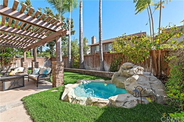 Closed   10 Tanzanite Rancho Santa Margarita, CA 92688 26