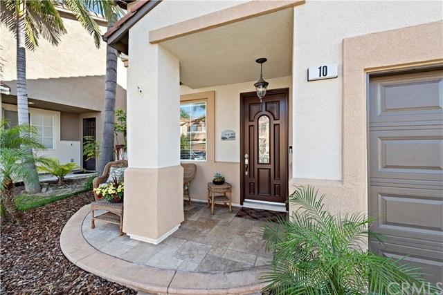 Closed   10 Tanzanite Rancho Santa Margarita, CA 92688 0