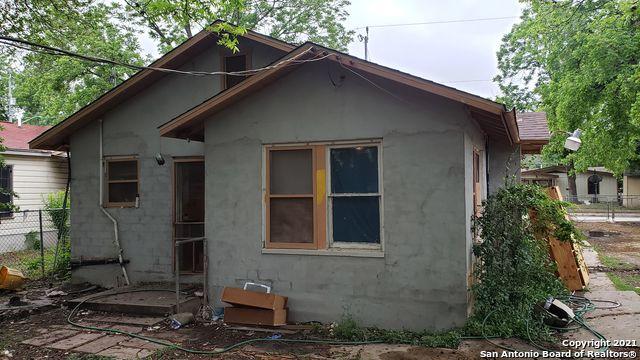Off Market   518 CHALMERS AVE San Antonio, TX 78214 3