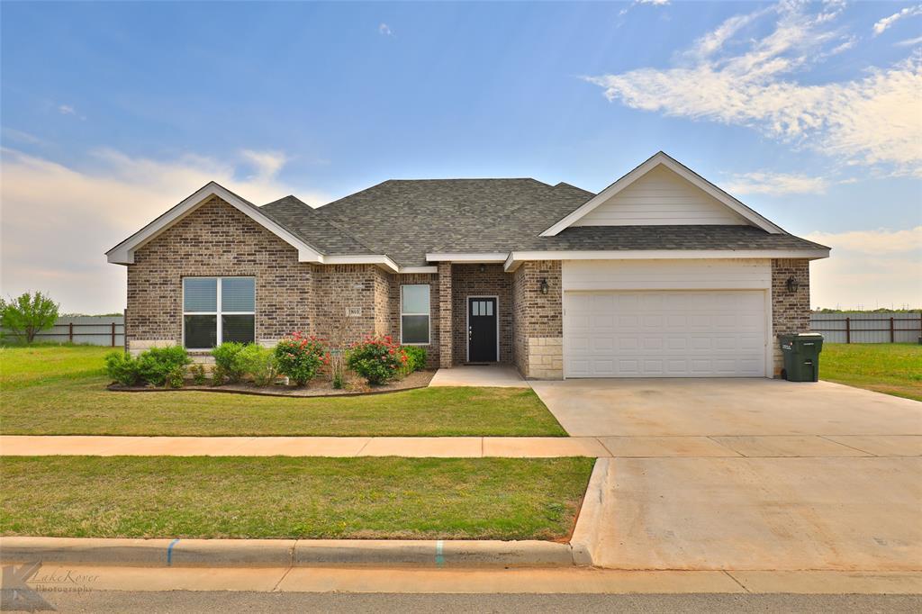 Active | 1801 Paras Avenue Abilene, Texas 79601 0