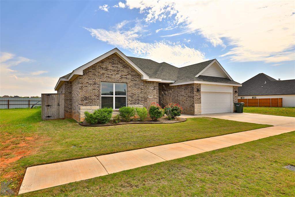 Active | 1801 Paras Avenue Abilene, Texas 79601 2