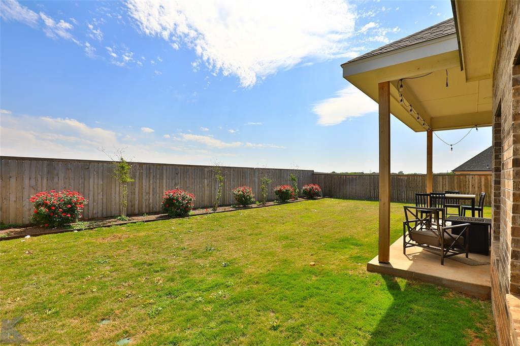 Active | 1801 Paras Avenue Abilene, Texas 79601 27