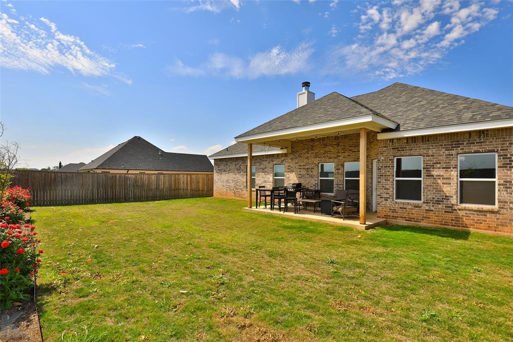 Active | 1801 Paras Avenue Abilene, Texas 79601 28
