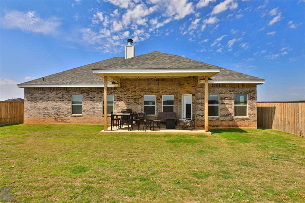 Active | 1801 Paras Avenue Abilene, Texas 79601 29