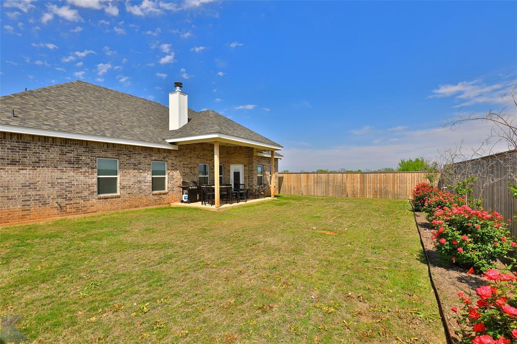 Active | 1801 Paras Avenue Abilene, Texas 79601 30