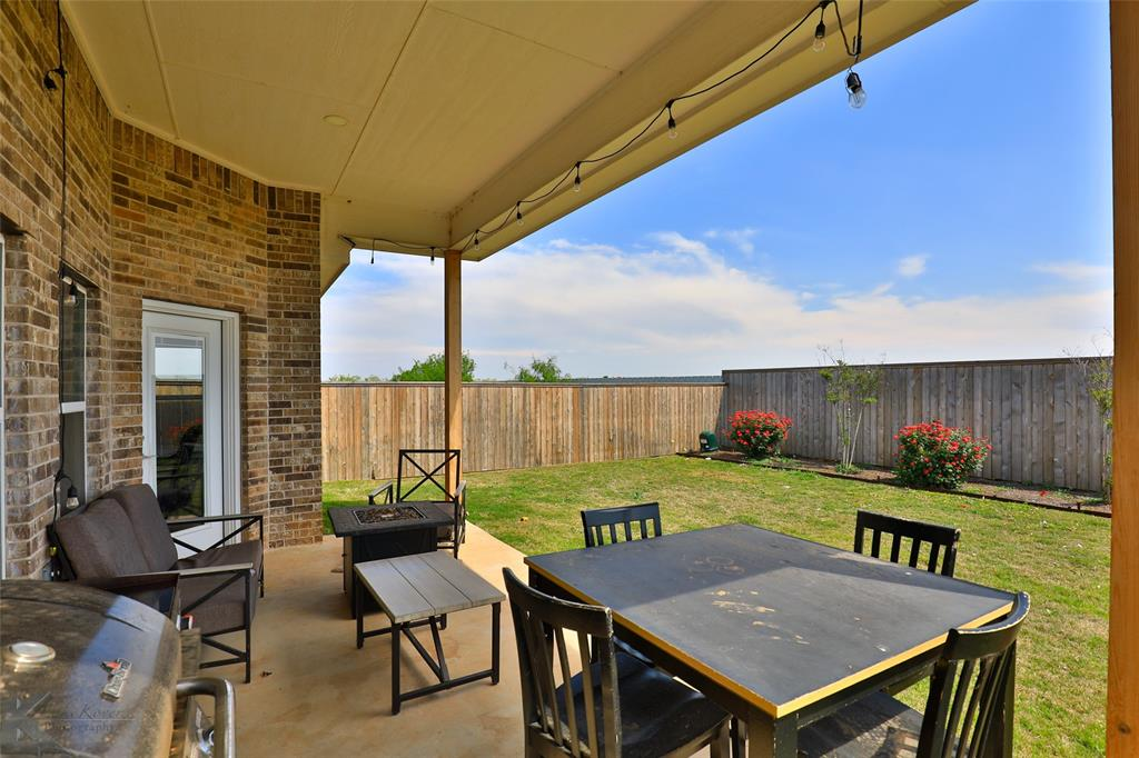 Active | 1801 Paras Avenue Abilene, Texas 79601 32