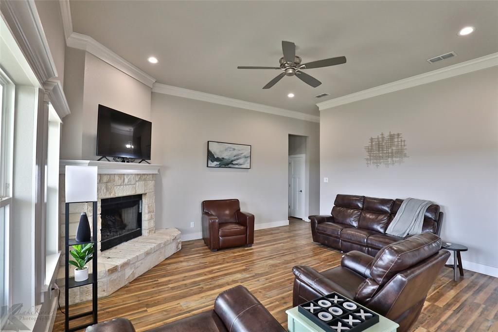 Active | 1801 Paras Avenue Abilene, Texas 79601 7