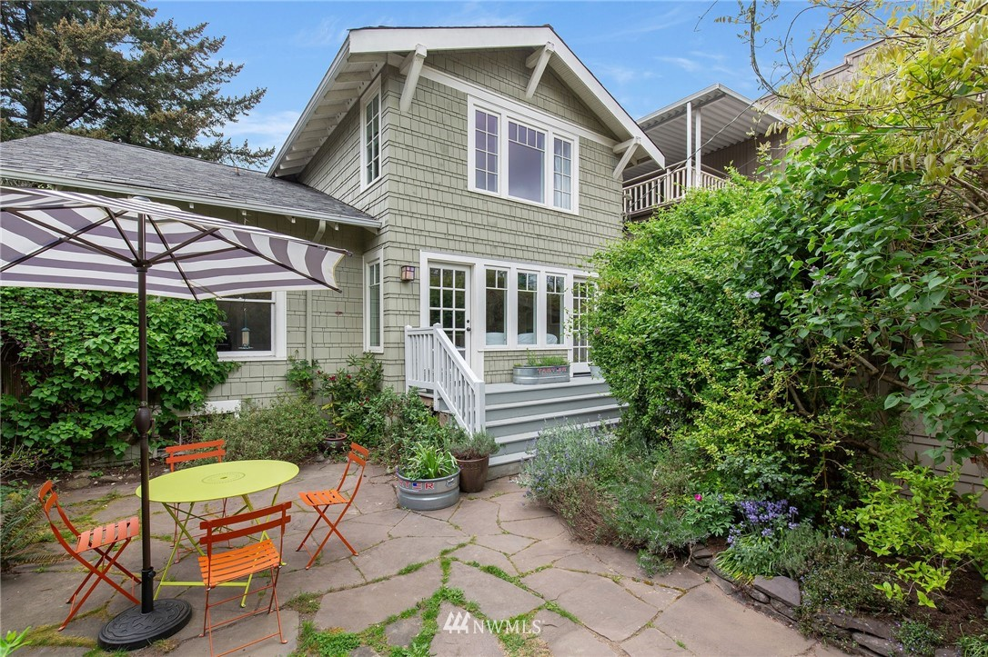 Pending | 6322 22nd Avenue NE Seattle, WA 98115 19