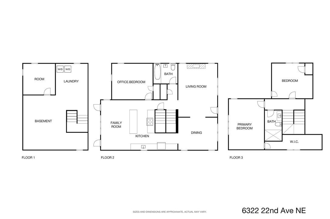 Sold Property | 6322 22nd Avenue NE Seattle, WA 98115 25