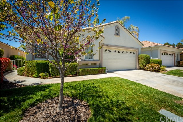 Active | 40051 Corte Calanova Murrieta, CA 92562 1