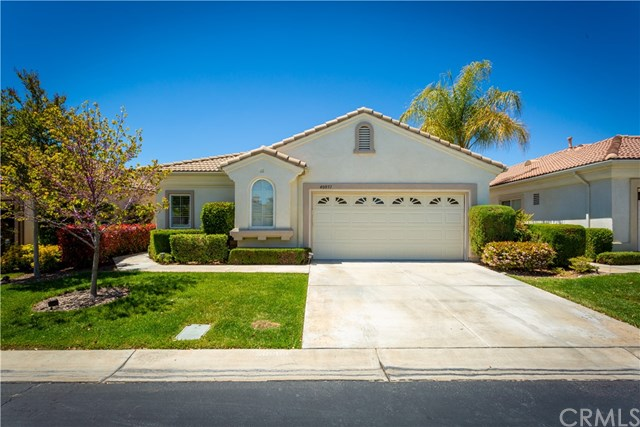 Active | 40051 Corte Calanova Murrieta, CA 92562 0