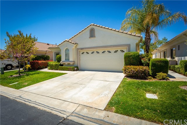 Active | 40051 Corte Calanova Murrieta, CA 92562 2