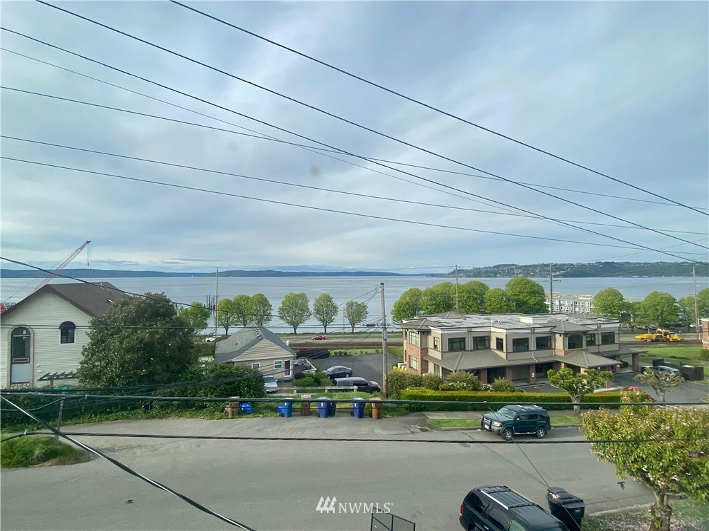 Pending Inspection | 2416 N 31st Street Tacoma, WA 98407 1
