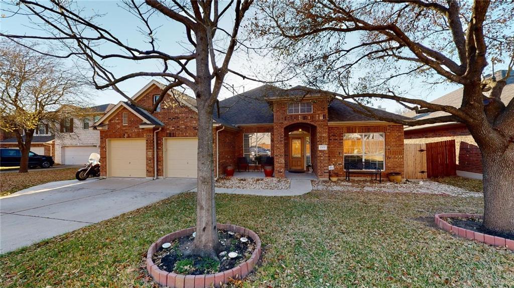Closed | 2505 Texan Drive Cedar Park, TX 78613 0