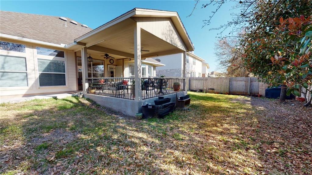 Closed | 2505 Texan Drive Cedar Park, TX 78613 28
