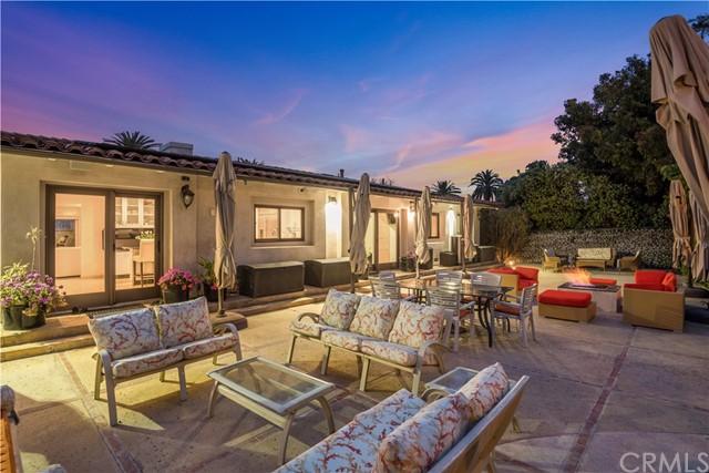 Active   865 Rincon Lane Palos Verdes Estates, CA 90274 5