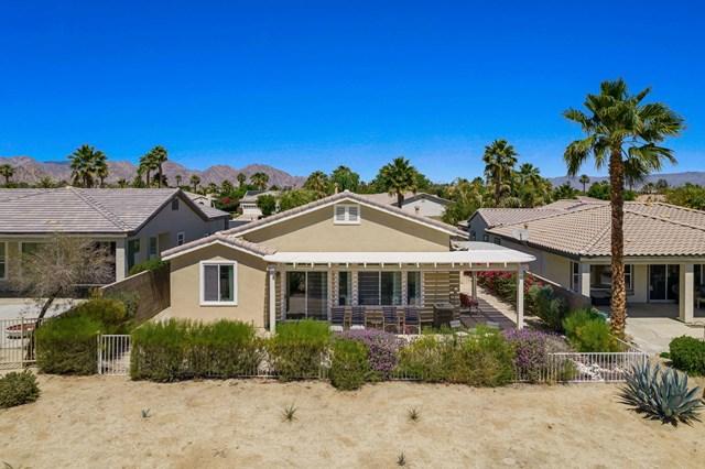 Pending   81711 Brittlebush Lane La Quinta, CA 92253 30