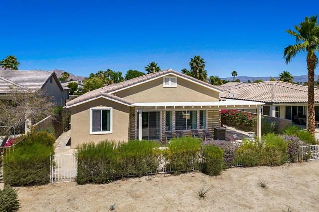 Pending   81711 Brittlebush Lane La Quinta, CA 92253 31