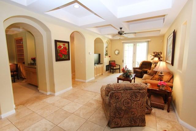 Active Under Contract | 2803 Via Calderia Palm Desert, CA 92260 1