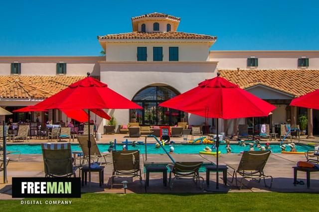 Active Under Contract | 2803 Via Calderia Palm Desert, CA 92260 28
