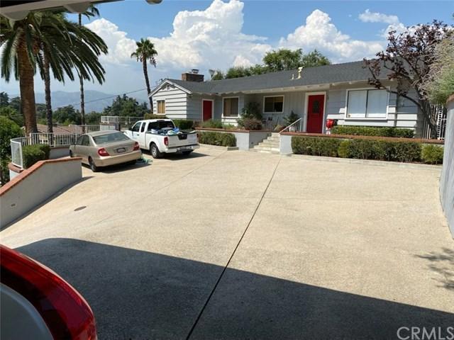 Closed | 1850 Canyon Way Pomona, CA 91768 4