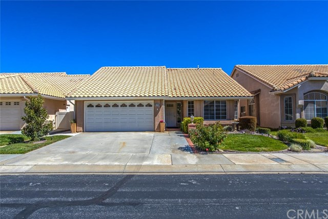 Active Under Contract | 4827 W Glen Abbey Way Banning, CA 92220 1