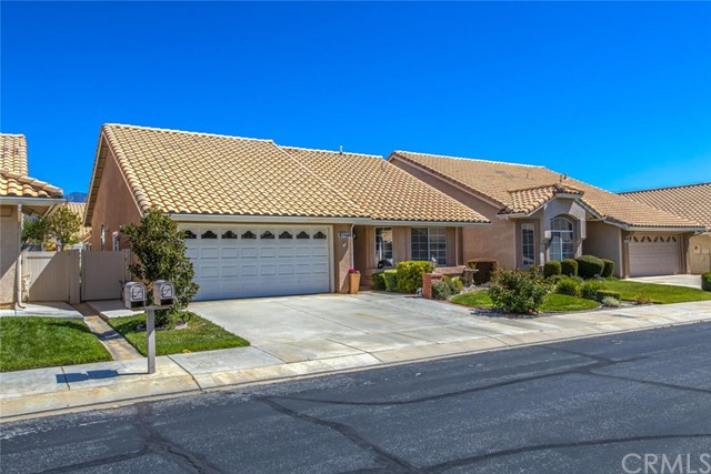 Active Under Contract | 4827 W Glen Abbey Way Banning, CA 92220 0