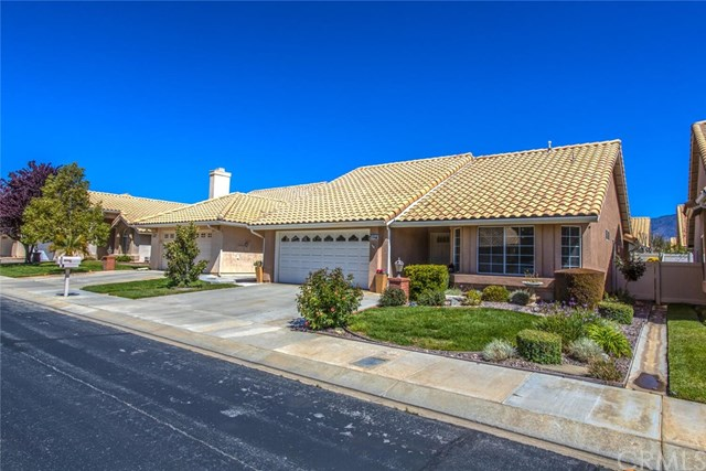 Active Under Contract | 4827 W Glen Abbey Way Banning, CA 92220 2