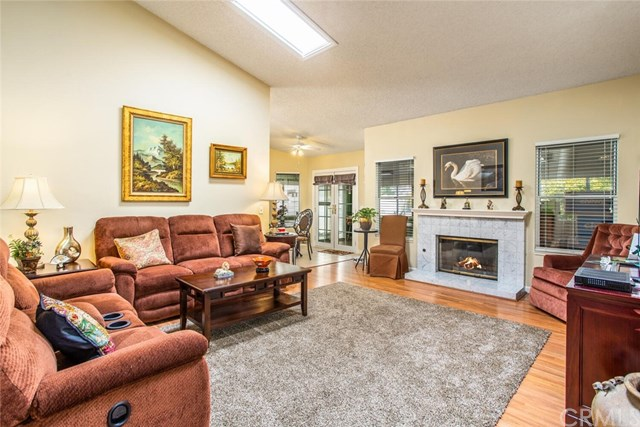 Active Under Contract | 4827 W Glen Abbey Way Banning, CA 92220 4