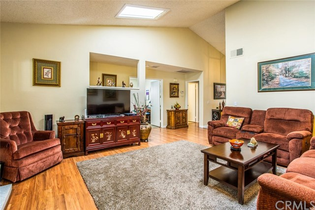 Active Under Contract | 4827 W Glen Abbey Way Banning, CA 92220 7