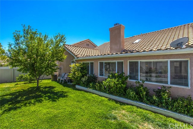 Active Under Contract | 4827 W Glen Abbey Way Banning, CA 92220 24