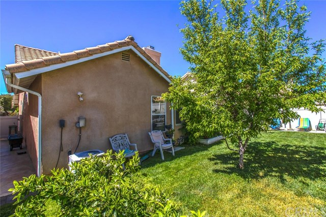 Active Under Contract | 4827 W Glen Abbey Way Banning, CA 92220 25