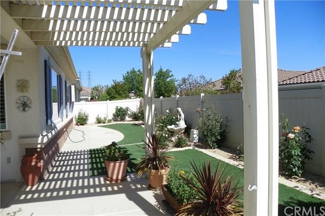 Pending | 977 Hidden Oaks Drive Beaumont, CA 92223 1