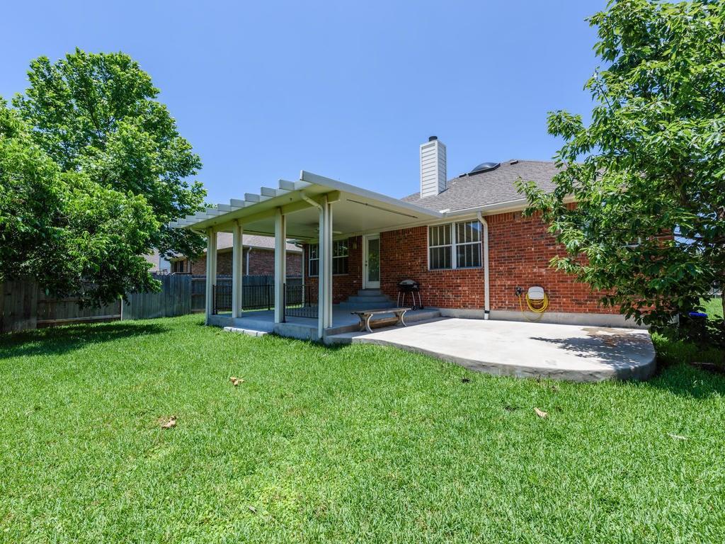 Closed   442 S Lynnwood Trail Cedar Park, TX 78613 29