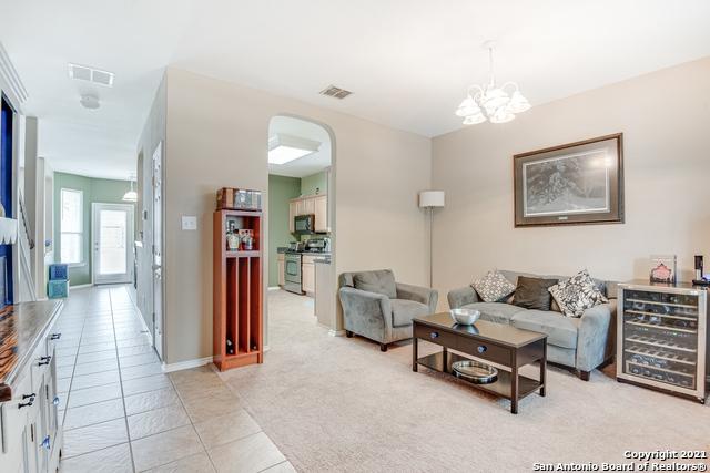 Active Option | 6143 Big Bend Cove San Antonio, TX 78253 5