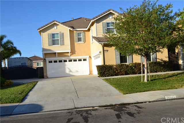 Closed   14322 Corbin Drive Eastvale, CA 92880 0