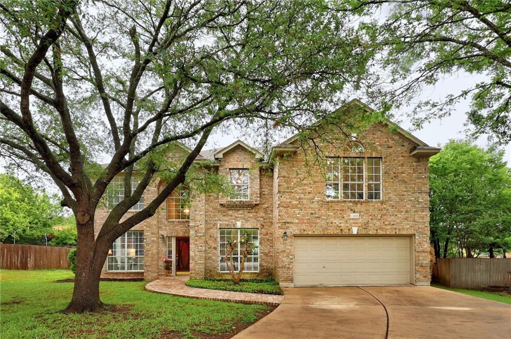 ActiveUnderContract | 13313 Chasewood Cove Austin, TX 78727 1